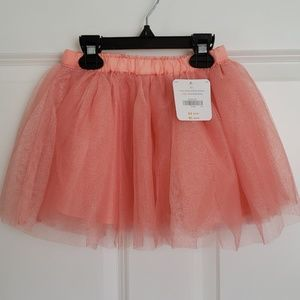 Gymboree tutu skirt